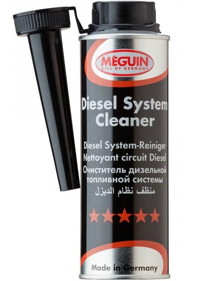 Meguin Diesel System Cleaner, 250мл