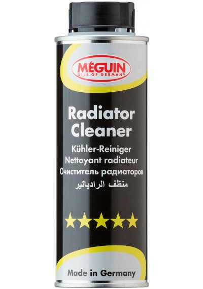 Meguin Radiator Cleaner, 250мл
