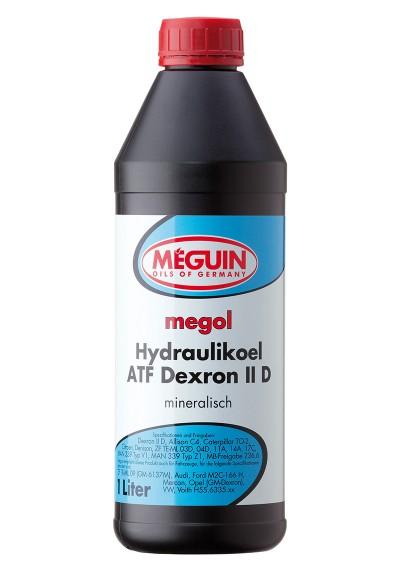 Meguin megol hydraulikoel ATF Dexron II D, 1л.